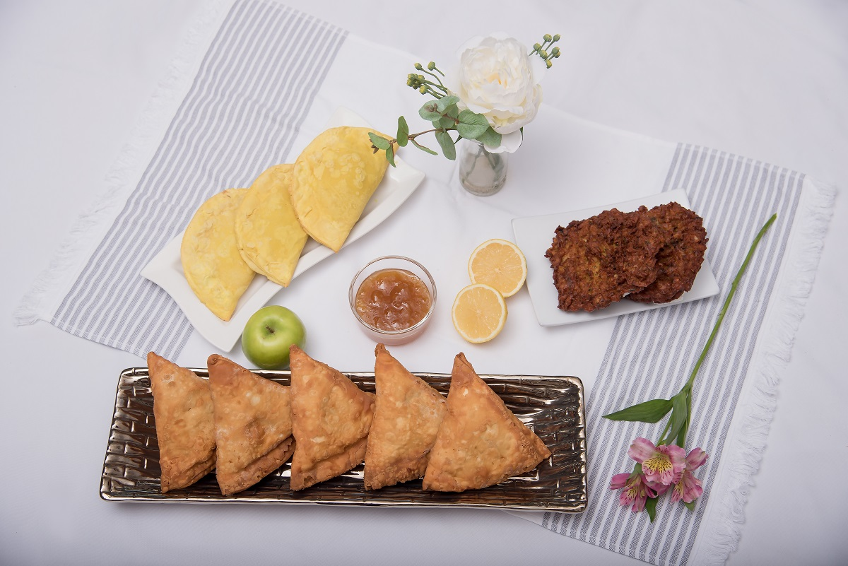 staff of life  staff of life is a wholesale bakery where you can find delicious samosas